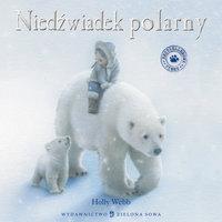 Niedźwiadek polarny - Holly Webb