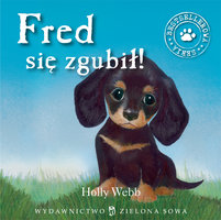 Fred się zgubił - Holly Webb