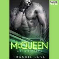 McQueen - Frankie Love