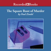 The Square Root of Murder - Paul Zindel