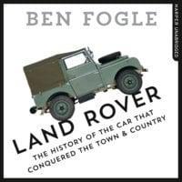 Land Rover - Ben Fogle