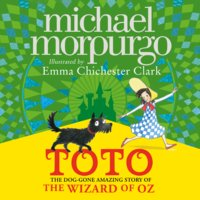 Toto - Michael Morpurgo