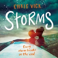 Storms - Chris Vick
