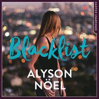 Blacklist - Alyson Noël