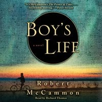 Boy's Life - Robert McCammon