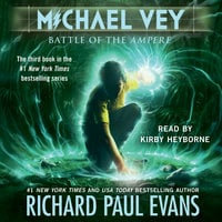 Michael Vey 3 - Richard Paul Evans