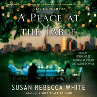 A Place at the Table - Susan Rebecca White