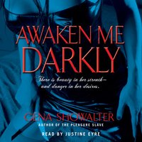 Awaken Me Darkly - Gena Showalter