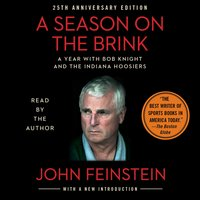 Season on the Brink - John Feinstein