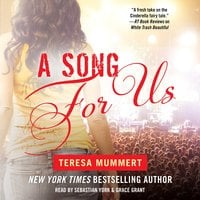 A Song for Us - Teresa Mummert