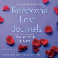 Rebecca's Lost Journals, Volumes 1-4 - Lisa Renee Jones