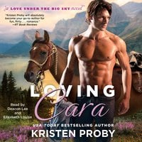 Loving Cara - Kristen Proby