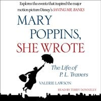 Mary Poppins, She Wrote - Valerie Lawson