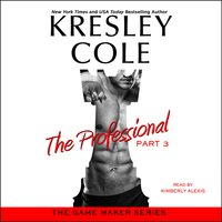 The Professional: Part 3 - Kresley Cole