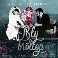 Blybröllop - Sara Paborn
