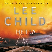 Hetta - Lee Child