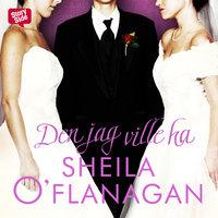 Den jag ville ha - Sheila O'Flanagan