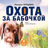 Охота за бабочкой - Михаил Пришвин