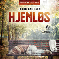 Hjemløs - Jakob Knudsen