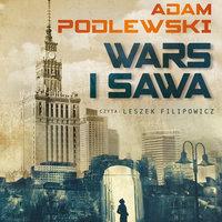 Wars i sawa - Adam Podlewski
