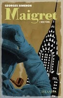 Maigret i New York - Georges Simenon