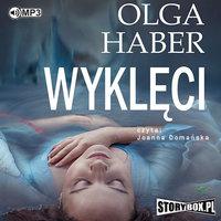 Wyklęci - Olga Haber