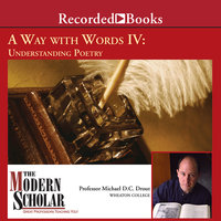 A Way With Words IV - Professor Michael Drout