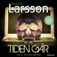 Tik-tak, tiden går - Poul Erik Larsson