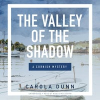 The Valley of the Shadow - Carola Dunn