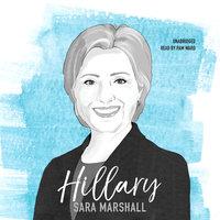 Hillary - Sarah Marshall