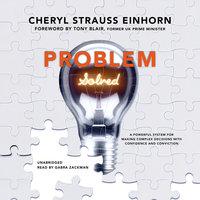Problem Solved - Cheryl Strauss Einhorn