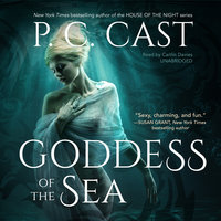 Goddess of the Sea - P.C. Cast