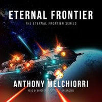 Eternal Frontier - Anthony J. Melchiorri