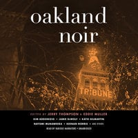 Oakland Noir - Jerry Thompson