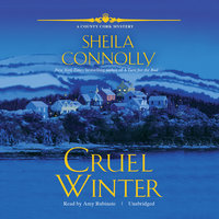 Cruel Winter - Sheila Connolly