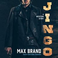 Jingo - Max Brand