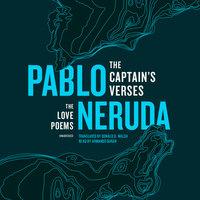 The Captain's Verses - Pablo Neruda