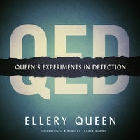 QED - Ellery Queen