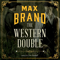 The Western Double - Max Brand