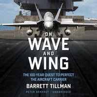 On Wave and Wing - Barrett Tillman