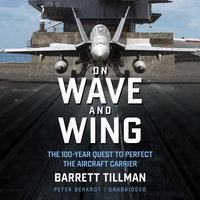 On Wave and Wing - Barrett Tillman