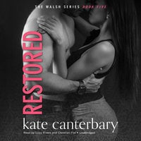Restored - Kate Canterbary