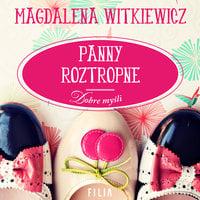 Panny Roztropne - Magdalena Witkiewicz