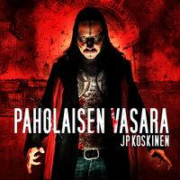 Paholaisen vasara - JP Koskinen