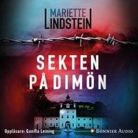 Sekten på Dimön - Mariette Lindstein