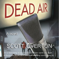 Dead Air - Scott Overton