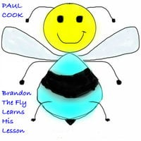 Brandon the Fly Learns His Lesson - Paul Cook