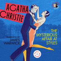 The Mysterious Affair at Styles - Various authors