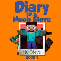 Minecraft - Mysterious Fires - MC Steve