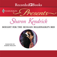 Bought for the Sicilian Billionaire's Bed - Sharon Kendrick